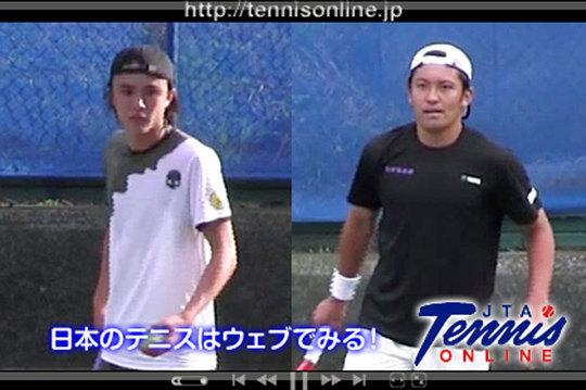 慶應2013_Taro_vs_竜馬.jpg
