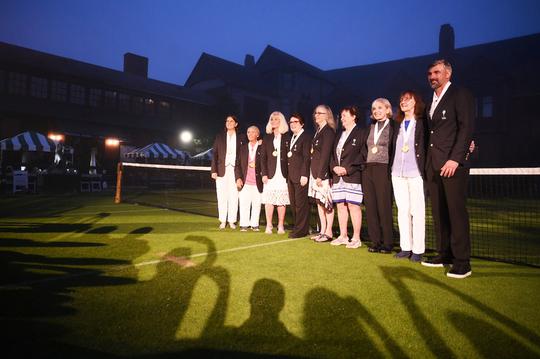 今年も国際テニス殿堂入りのセレモニーが行なわれました【NOBU TENNIS BLOG】